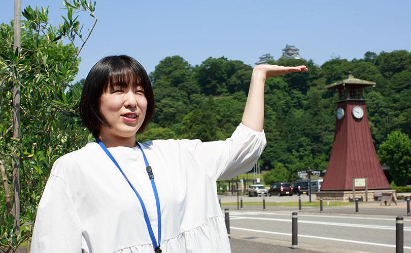 嶋田 優子