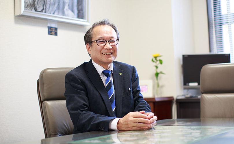 飯田 俊市郎